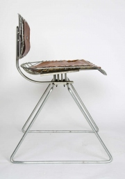 Pair of Beaubourg chairs6