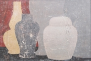 5B - painting by Peter Woodward-5