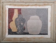 5B - painting by Peter Woodward-1
