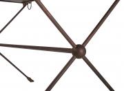 1950s-Jansen-style-X-frame-table_02