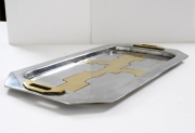 1970s-Brutalist-aluminium-and-brass-tray-by-David-Marshall6