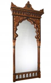 Pierre Bergé & YSL Datcha mirror