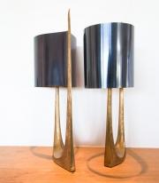Maison Charles Jonc lamps-3