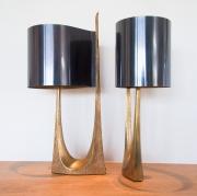 Maison Charles Jonc lamps-4
