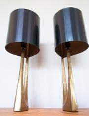 Maison Charles Jonc lamps-5