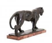 Art-deco-bronze-lioness7