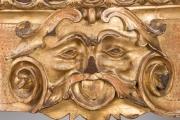 Baroque style Italian hall table-6