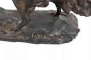 Bronze-Lévrier-by-Francesco-La-Monaca10
