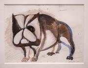 Cerbères-watercolour-and-gouache-by-HENRI-SAMOUILOV6