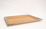Christian-Dior-style-lucite-and-cane-tray-with-silver-plated-edging6