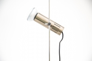 Chromed-Metal-and-Marble-Table-Lamp-by-Alain-Richard3