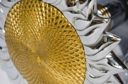 Large Double-Sided Sunflower Shape Door Handle by Chrystiane Charles5