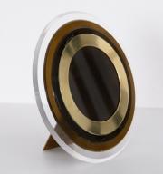 Circular-Christian-Dior-photo-frame1