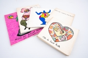 collection-of-Niki-de-Sainte-Phalle-books22