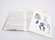 collection-of-Niki-de-Sainte-Phalle-books7