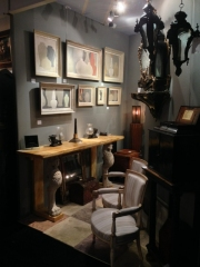 Decorative fair Jan 2014
