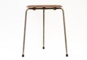 Early-Dot-stool-by-Arne-Jacobsen-for-Fritz-Hansen-DK-19654