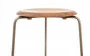 Early-Dot-stool-by-Arne-Jacobsen-for-Fritz-Hansen-DK-19655