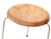 Early-Dot-stool-by-Arne-Jacobsen-for-Fritz-Hansen-DK-19656