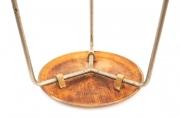 Early-Dot-stool-by-Arne-Jacobsen-for-Fritz-Hansen-DK-19657
