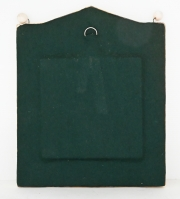 François-Lembo-style-ceramic-mirror-in-gold-and-colours4