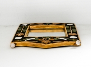 François-Lembo-style-ceramic-mirror-in-gold-and-colours5