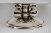 French art deco Tazza designed by Luc Lanel2