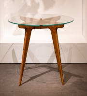 Gio-Ponti-maple-and-glass-circular-table1