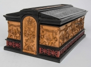 Grand tour marriage box in the form of a Sarcophagus4.jpg