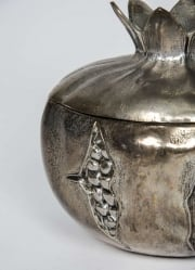 Ice bucket by Mauro Manetti in the form of a pomegranate3.jpg