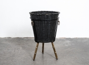 Jacques-Adnet-faux-bamboo-wastepaper-basket2