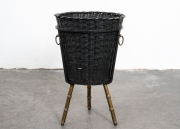 Jacques-Adnet-faux-bamboo-wastepaper-basket3
