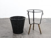 Jacques-Adnet-faux-bamboo-wastepaper-basket9