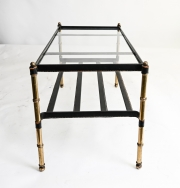 Jacques-Adnet-leather-wrapped-low-table-9