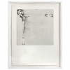 Jim Dine Bolt Cutters Etching