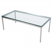 Knoll studio low table