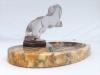 Lalique Cinq Chevaux mascot - 9