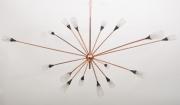large 60s sputnik-2