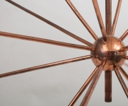 large 60s sputnik-3