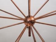 large 60s sputnik-7