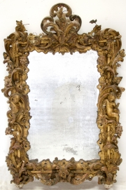 Large Baroque gilt gesso mirror-8.jpg