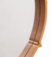 large-circular-teak-Italian-mirror-with-leather-strap-hanger6