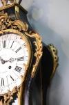 Louis XV ormolu-mounted striking bracket clock - 9