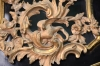 Louis XV ormolu-mounted striking bracket clock - 2