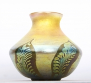 LouisComfortTiffany Favrile Vase2