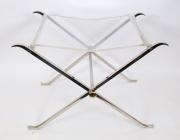 Maison Charles folding stool 10