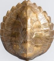 Maison Charles Turtle lamp-1-2