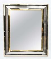 Maison Jansen cushion mirror2.jpg