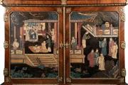 Leon Dromand cabinet-1