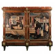 Leon Dromand cabinet-12